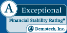 Demotech Inc. - Financial Stability Rating